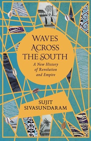 Waves Across the South book cover